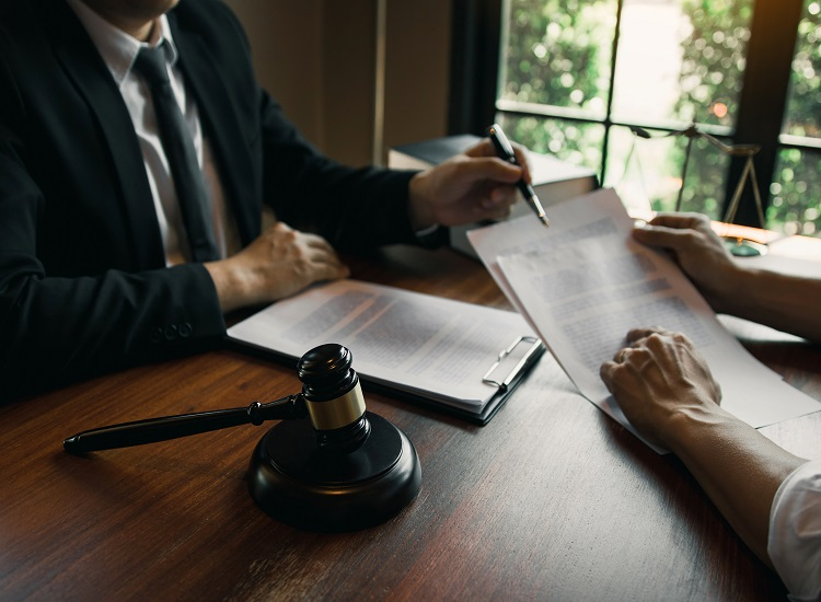 Getting a Personal Bankruptcy Lawyer
