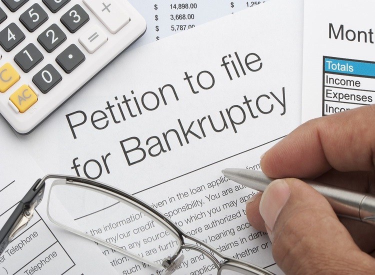 Filing Bankruptcy Online the Most Convenient Option