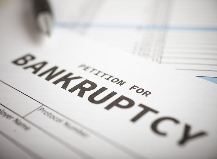How to Declare Your Bankruptcy
